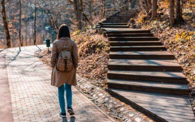 4 wandeltips voor tijdens je thuiswerkdag